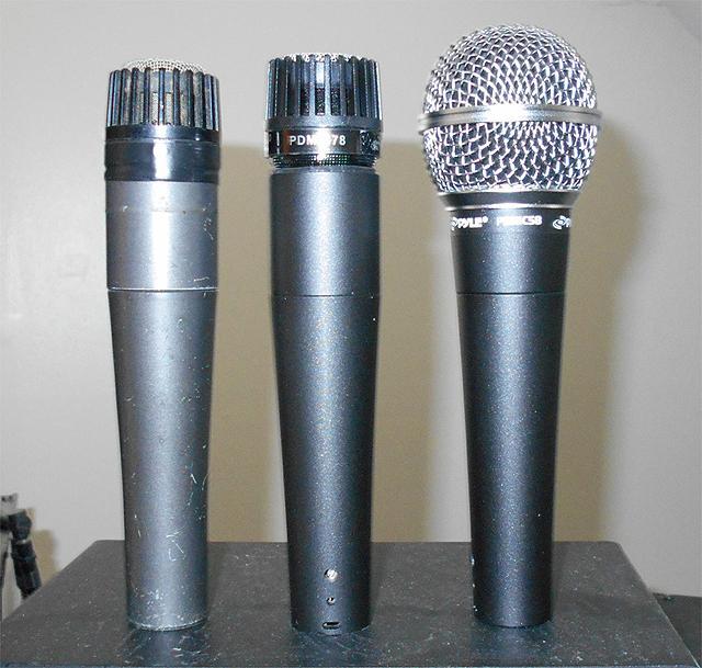 einstellung mikrofon windows 10